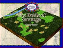The Battle of Saratoga, Wendy Vierow, 0823963322