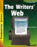 The Writer's Web, Brian Howard, 1557553327