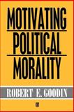 Motivating Political Morality 9781557863324