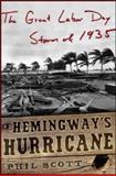 Hemingway's Hurricane, Phil Scott, 0071453326