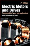 Electric Motors and Drives 4th Edition
