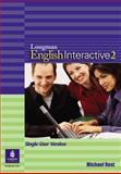 Longman English Interactive 2 9780131843325