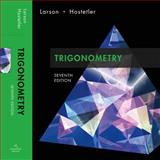 Trigonometry, Larson, Ron and Hostetler, Robert P., 061864332X