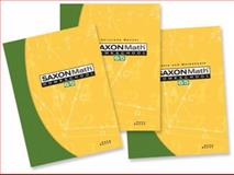 Saxon Math 6/5 Homeschool, Saxon Publishers Staff and Hake, Stephen, 159141332X