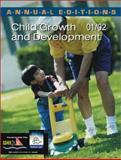 Child Growth and Development, Junn, Ellen and Boyatzis, Chris, 0072433329
