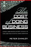 The Cost of Doing Business, Peter Chinloy, 0275933326