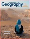 Introduction to Geography : People, Places and Environment, Dahlman, Carl H. and Renwick, William H., 0321843320