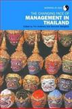 The Changing Face of Management in Thailand, , 0415443326