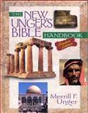 The New Unger's Bible Handbook, Merrill F. Unger, 0802463320