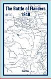 The Battle of Flanders 1940, Hay, Ian, 1410223329