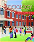 Sociology : A down-To-Earth Approach Core Concepts Plus NEW MySocLab with Pearson EText -- Access Card Package, James M. Henslin, 0133803325