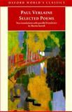 Selected Poems, Paul Verlaine, 0192833324