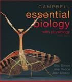 Campbell Essential Biology with Physiology 4th Edition
