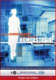 Interactive Clinical Scenario Illustrating Principles of Homeostasis : Single User Edition, Brodie, Marjorie and Richardson, Marion, 1905313322