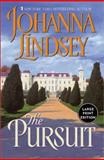 The Pursuit, Johanna Lindsey, 0060083328