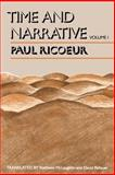 Time and Narrative, Paul Ricoeur, 0226713326