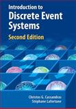 Introduction to Discrete Event Systems, Cassandras, Christos G. and Lafortune, Stephane, 0387333320