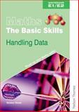 Handling Data, Veronica Thomas and Debbie Holder, 0748783326