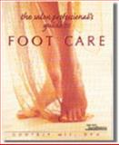 The Salon Professional's Guide to Foot Care, Mix, Godfrey F., 1562533320