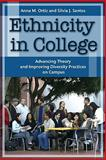 Ethnicity in College : Advancing Theory and Improving Diversity Practices on Campus, Ortiz, Anna M. and Santos, Silvia J., 157922332X