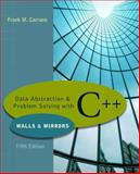 Data Abstraction and Problem Solving with C++, Carrano, Frank M., 0321433327