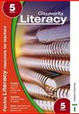 Classworks Literacy, Eileen Jones, 0748773320