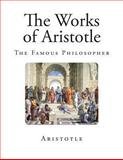 The Works of Aristotle, Aristotle, 1494833328