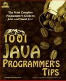1001 Java Programmer's Tips, Griffith, Steven and Iasi, Anthony F., 1884133320