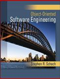 Object-Oriented Software Engineering, Schach, Stephen R., 007352333X