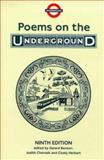 Poems on the Underground, Benson Et Al, 0304353337