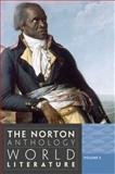 The Norton Anthology of World Literature, , 0393913333