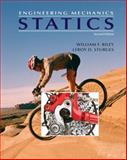 Engineering Mechanics : Statics, Riley, William F. and Sturges, Leroy D., 0471053333