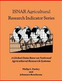 ISNAR Agricultural Research Indicator Series 9780521543330