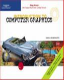 Introduction to Computer Graphics, Bouweraerts, Daniel, 061927333X
