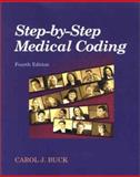 Medical Coding 2008, Buck, Carol J. and Lovaasen, Karla R., 0721693334
