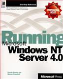 Running Microsoft Windows NT Server 4.0, Russel, Charlie, 1572313331