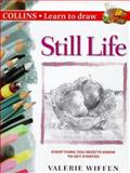 Learn to Draw Still Life, Valerie Wiffen, 0004133331
