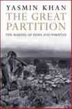 The Great Partition, Yasmin Khan, 0300143338