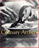 Culinary Artistry 9780442023331