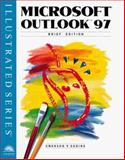 Microsoft Outlook 97 - Illustrated Brief Edition, Goding, Jeff and Swanson, Marie L., 0760053332