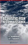 Acoustic Fish Reconnaissance 9780849323331
