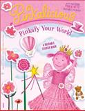 Pinkafy Your World, Victoria Kann, 0062233335