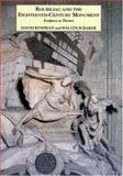 Roubiliac and the Eighteenth-Century Monument : Sculpture as Theatre, Bindman, David and Baker, Malcolm, 0300063334