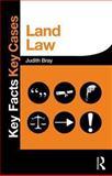 Land Law, Bray, Judith, 0415833337