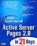Sams Teach Yourself Active Server Pages 2.0 in 21 Days, Hettihewa, Sanjaya, 0672313332