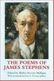 The Poems of James Stephens, Stephens, James, 0861403339