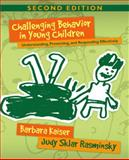 Challenging Behavior in Young Children 2nd Edition