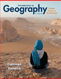 Introduction to Geography 9780321843333