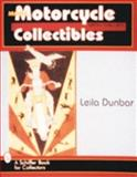 More Motorcycle Collectibles, Leila Dunbar, 0764303333