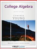 College Algebra 2E for Wharton College, Young, 1118103335